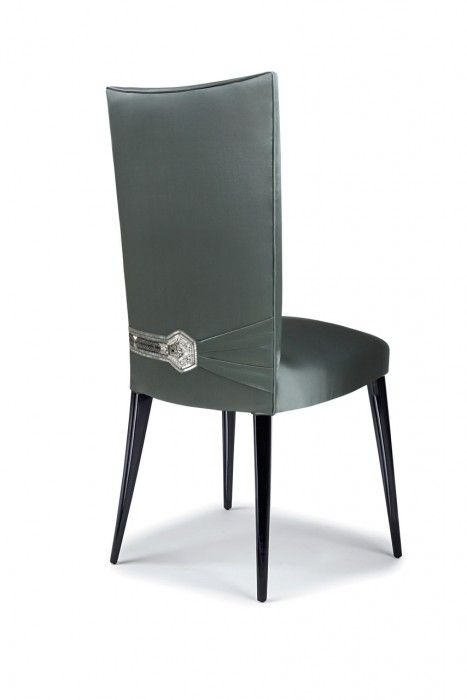 Liberty Stiletto Chair | Aiveen Daly