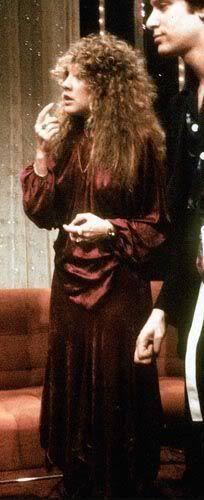 Stevie Nicks on the 1979 National Easter Seal Telethon - The Ledge