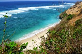 Bali Indonesia Holiday Travels: Gunung Payung The Hidden Beach