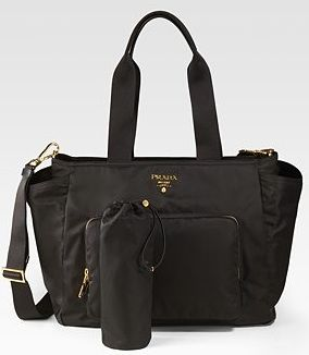 Best Diaper Bag Prada Baby New Phase Pinterest Diapers And Babies