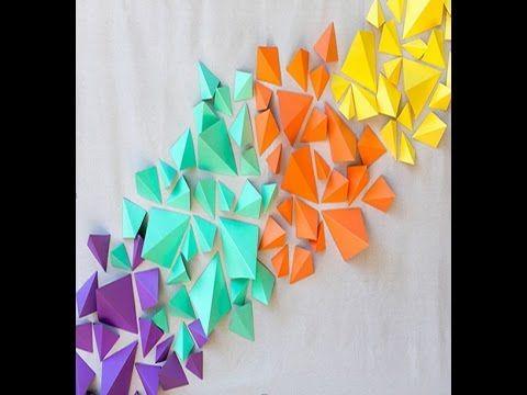 En este vídeo se muestra nuestra exposición de clase referente a la Geometría en la Educación Infantil