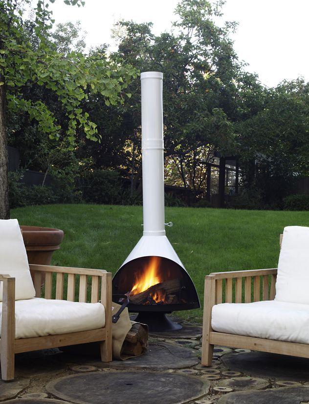 Malm Fireplace Flue Extension