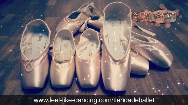 Liquidación de puntas Bloch Todos los modelos a sólo $1000.00 mxn Compralas en nuestra tienda de ballet online. Link en bio  #feellikedancing #tiendadeballet #tiendaparabailarines  #liquidacionpuntasdeballet #bloch #puntasbloch #bailarinesdeballet #ballet