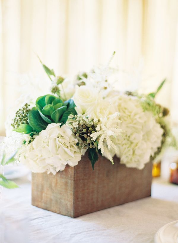 Emily Current and David Brotherton, Dos Pueblos Ranch Wedding - flowers