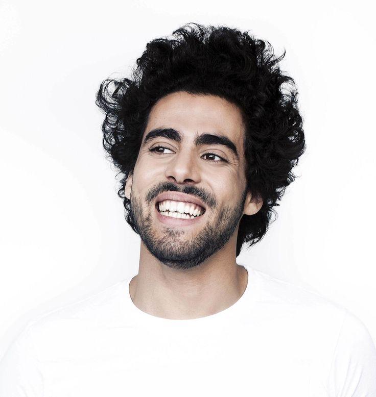 Entrevue: Adib Alkhalidey