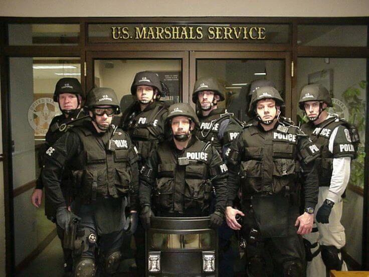 17 Criminal Justice Degree Jobs And Schools Programs Us Marshals Criminal Justice Degree Jobs