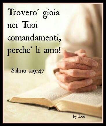 Salmo 119:47