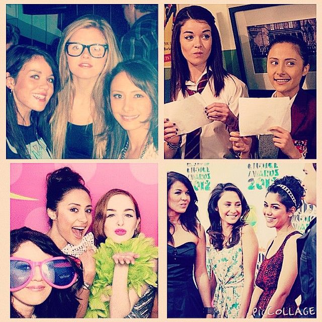 Jade Ramsey @jade_ramsey Happpppppy birthd...Instagram photo | Websta (Webstagram)