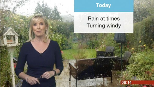 BBC weather: Carol Kirkwood wows fans with youthful appearance - 'Like a fine wine' - http://buzznews.co.uk/bbc-weather-carol-kirkwood-wows-fans-with-youthful-appearance-like-a-fine-wine -
