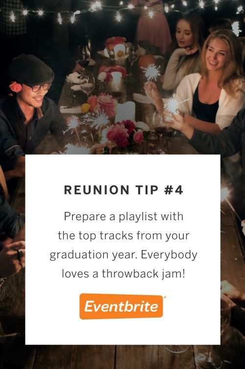 28 best Reunion Planning images on Pinterest Class reunion ideas - best of sample letter of invitation to special event