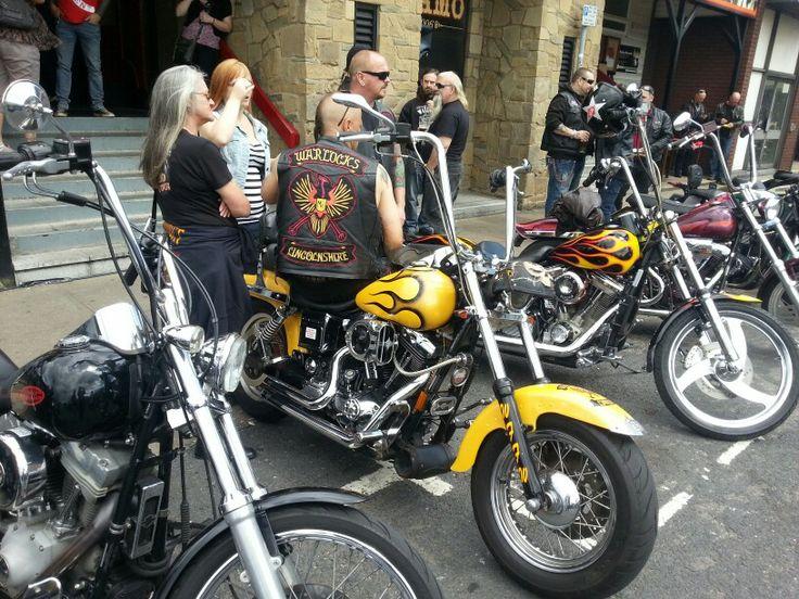 Αποτέλεσμα εικόνας για warlocks bikers