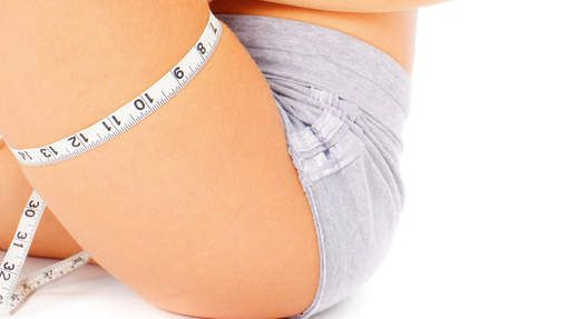 Verstevig de binnenkant van je dijen in 5 stappen - Body & mind - Nina