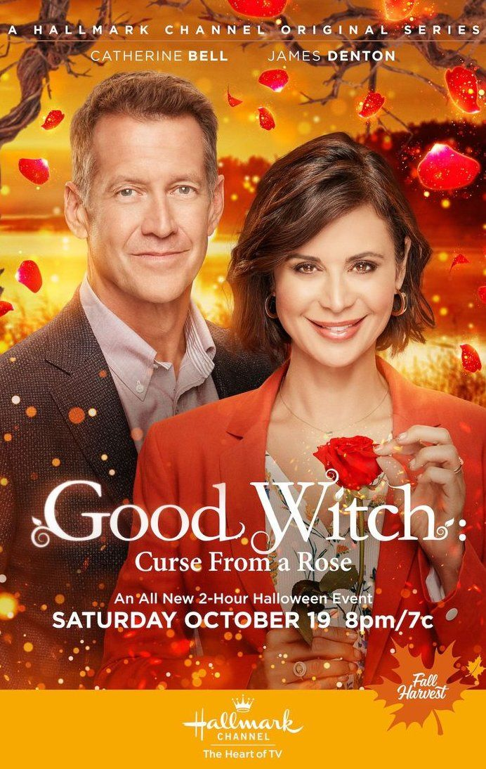 Cassie Catherine Bell Sam James Denton And The Town Of Cassie