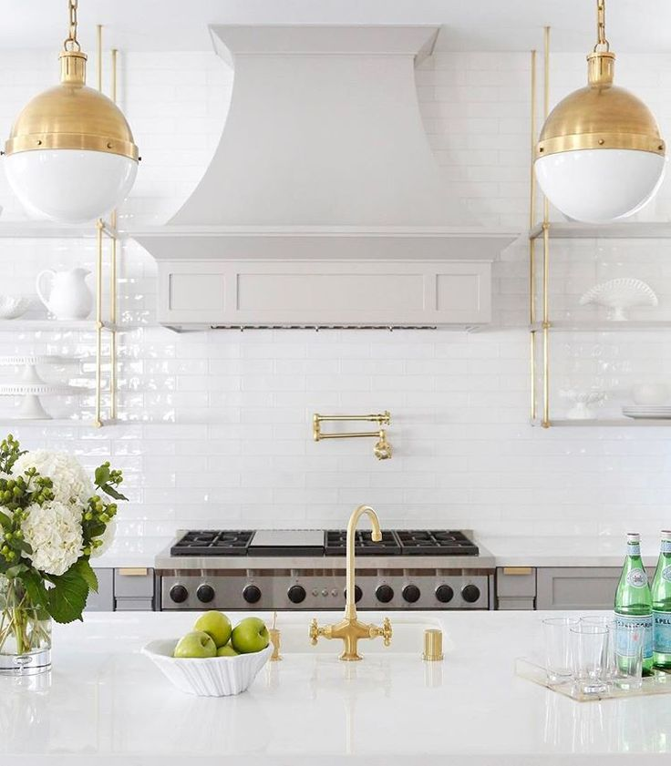 25 best POT FILLER FAUCETS images on Pinterest | Beautiful kitchen ...