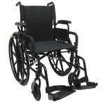 Ultra Lightweight Wheelchair 802N-DY