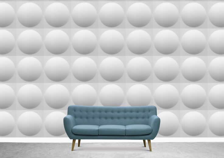 Ecoround Soundabsorbing Wall Panels