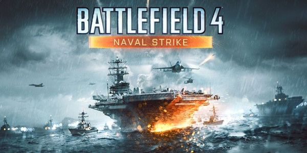 Battlefield 4 Naval Strike DLC hits open ocean March 25 -  Put your mind at ease, Battlefield 4 players. You can make a stand, lend a hand, protect the motherland and join your fellow man IN THE NAVY in the game's Naval Strike DLC on