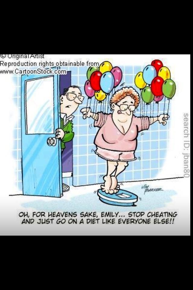 ...Weight Humor...
