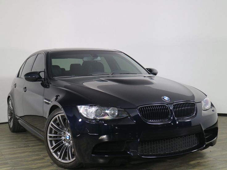Cool Awesome 2008 BMW M3 Base Sedan 4-Door 2008 BMW M3 Manual Sedan 4-Door ultra low 38k miles Jerez Black 2017/2018 Check more at http://24auto.ga/2017/awesome-2008-bmw-m3-base-sedan-4-door-2008-bmw-m3-manual-sedan-4-door-ultra-low-38k-miles-jerez-black-20172018/