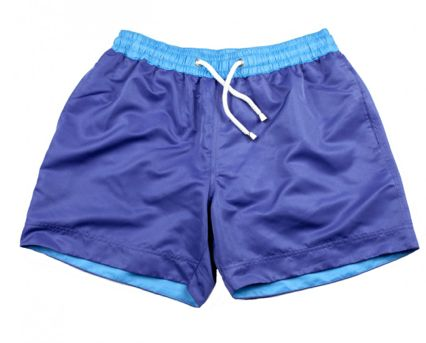 CANNES NAVY SHORTS | Our timeless Cannes navy shorts are named for the famous area of the French Riviera, synonymous with rich blue tones and swimming. Shop the colelction at thomasroyall.com