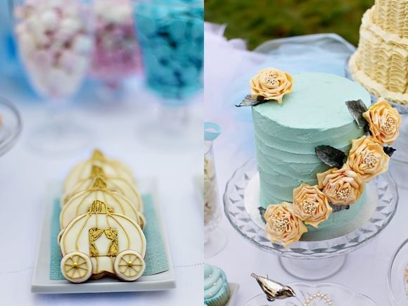 Cinderella inspired photoshoot candy table | tavolo dei dolci ispirato a Cenerentola | Cinderella wedding | Matrimonio da favola: Cenerentola | http://theproposalwedding.blogspot.it/ #cinderella #wedding #cenerentola #matrimonio #princess #disney #fairytale