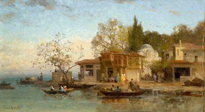 Germain Fabius Brest