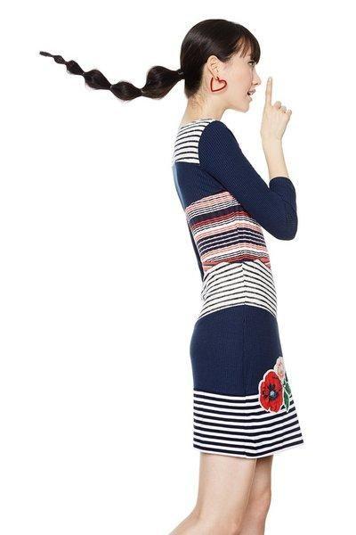 Vestido Rita Levi