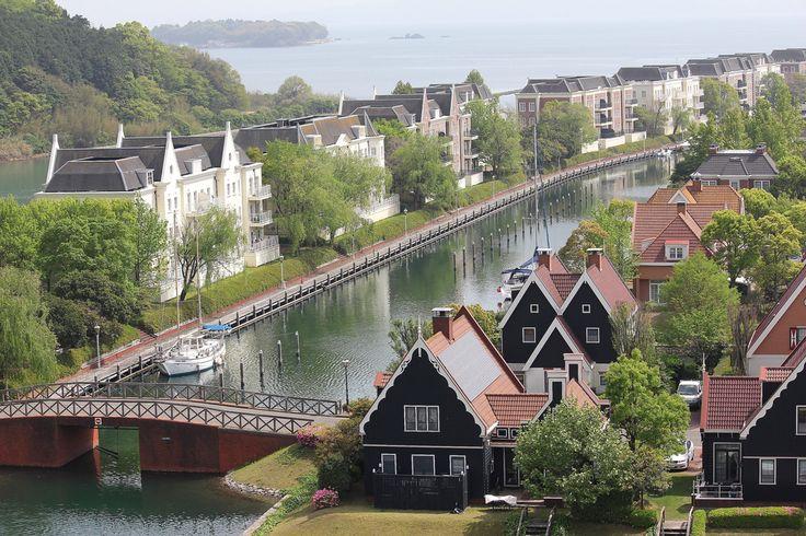 長崎ハウステンボス Just like somewhere in Holland #2 | Flickr - Photo Sharing!