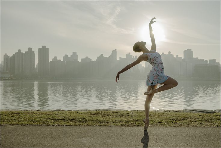 10 Ballet Photos That Prove Dancing Is The Magical Alternative To Walking