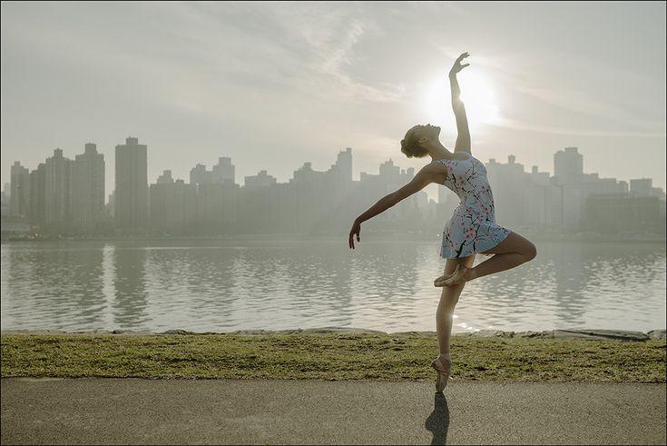 The ballerina project, 10 foto che dimostrano come la danza sia il linguaggio segreto dell'anima