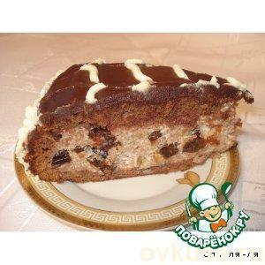 "Торт ""Кармелита"":Гости ""теряют дар речи"" от этого вкуснейшего тортика"