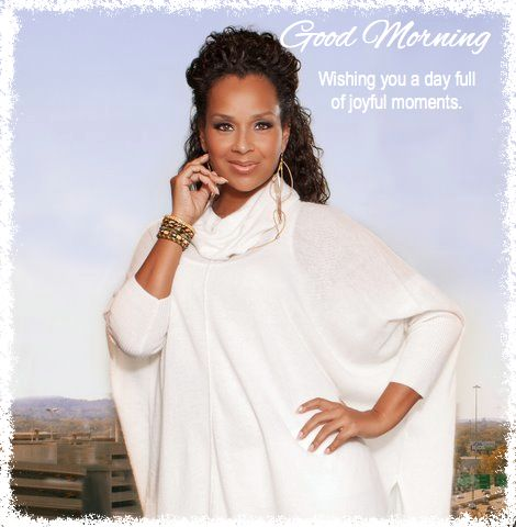 "LisaRaye ""Good Morning"""
