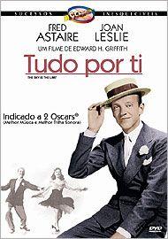 Compre agora DVD filme Tudo por Ti - Fred Astaire. http://www.pluhma.com/loja/videos.dvd