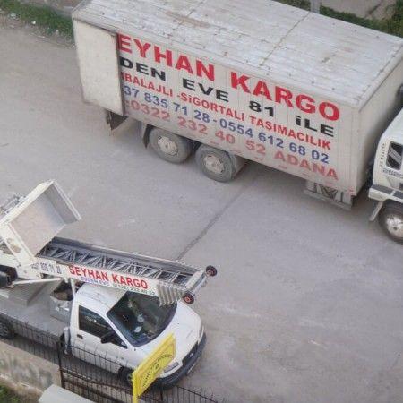 Seyhan Kargo | Adana Evden Eve Nakliyat 9