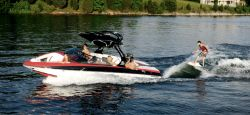 New 2013 - Supra Boats - Sunsport 242