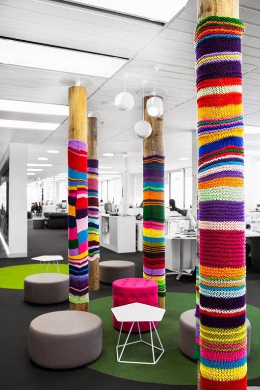 M s de 25 ideas incre bles sobre columnas interiores en - Pilares y columnas ...