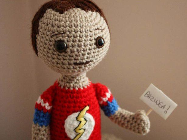 Geek Amigurumi Pattern : Star wars at at walker crochet amigurumi pattern crochet stars