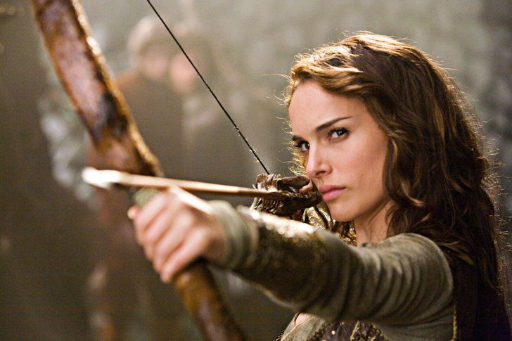 Pin for Later: 34 Reasons Natalie Portman Is Seriously the Best Your Highness (2011)