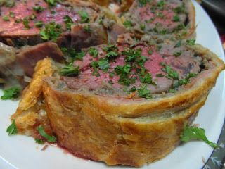 The Ultimate Beef Wellington on MyRecipeMagic.com