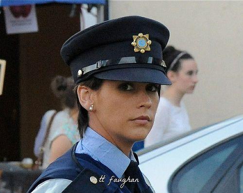 from Alijah sexy women of law enforcement