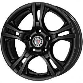 Jantes Platin P53 Black Mat CRZ Honda 17 pouces - Achat/Vente jantes alu Platin !