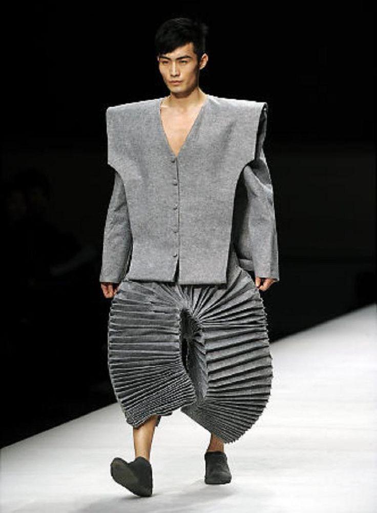 14 besten Интересная одежда. Креатив Bilder auf Pinterest ...