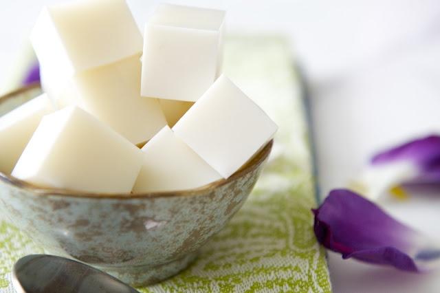 Coconut Jelly Recipe