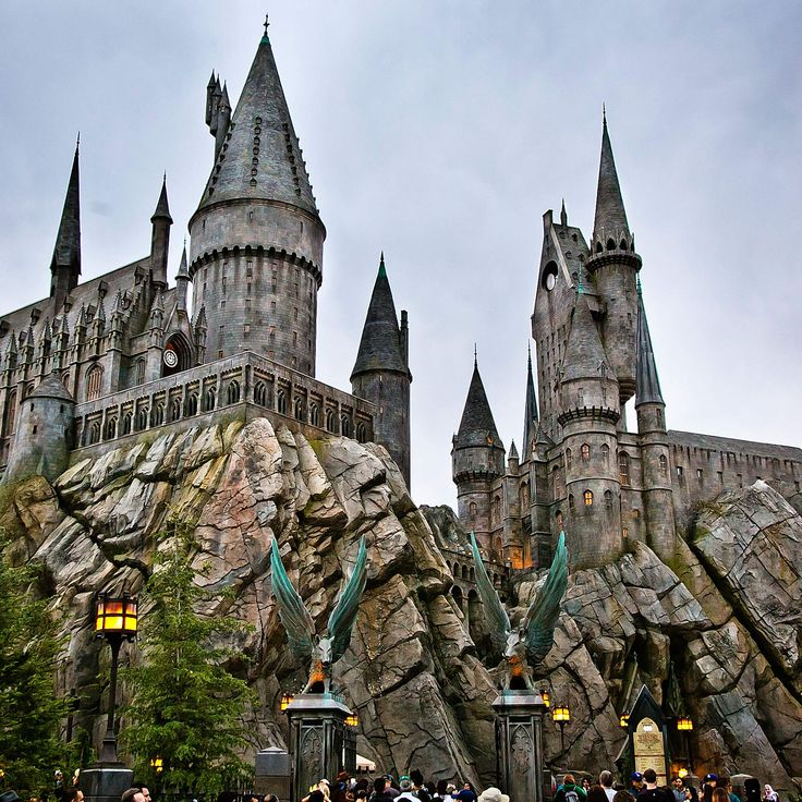 The Dos and Don'ts of Visiting Universal's Wizarding World of Harry Potter