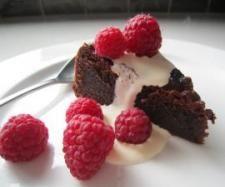 Recipe Rich Chocolate Cake by Tash0505 - Recipe of category Baking - sweet