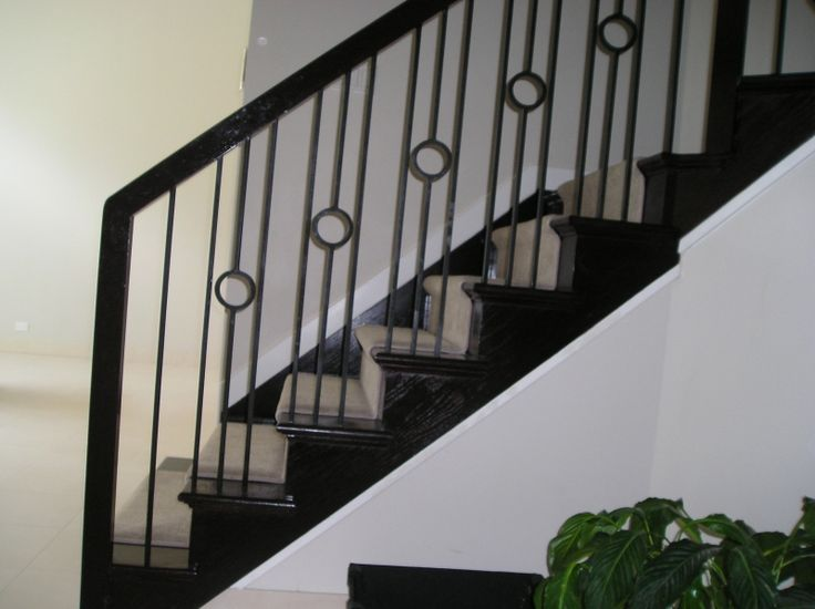 Iron Stair Spindles | Iron Balusters