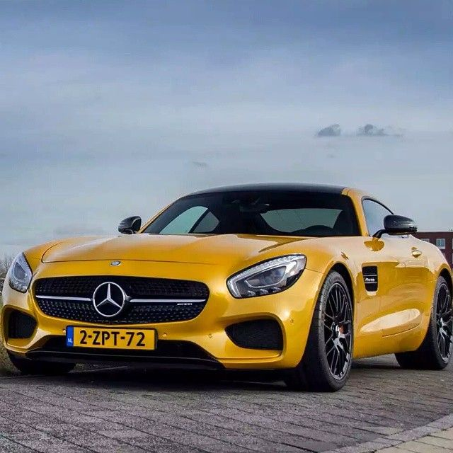 499 Best Mercedes-Benz Images On Pinterest