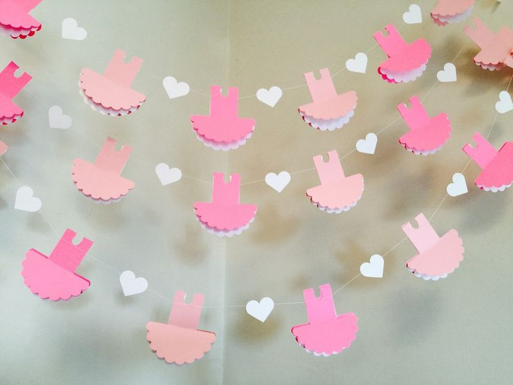 Best 25 ballet baby shower ideas on pinterest ballerina for Ballerina party decoration