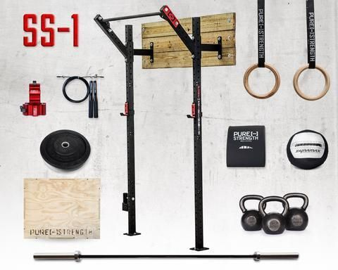 Home Gym Package Gymexercise Basement Gym Home Multi Gym At