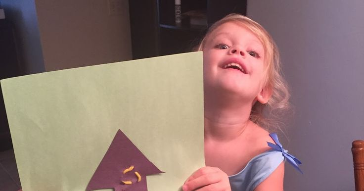 5-minute Toddler friendly DISNEY CRAFT!     #tangled #toddlers #crafts